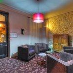 Foto de Hotel Le Saint-Pierre