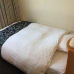 Photo de Aomori Washington Hotel