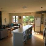 Okarito Beach House Photo