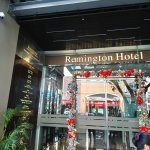 Foto de Remington Hotel Manila
