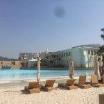 sand pool