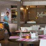 """Restaurant Belambra Club """"L'Orée des Pistes"""""""