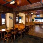The Bar at EJ Kings