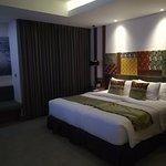 Photo of Vasanti Kuta Hotel