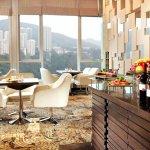 Executive Club Lounge