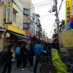 Ikuno Korea Town 02