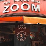 Photo of Cafe Zoom
