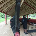 Foto de Waitangi Treaty Grounds