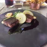 Photo de Delaire Graff Restaurant