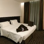 Photo de Best Western Plus Hotel Universo