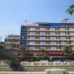 Foto de Krung Kasem Sri Krung Hotel