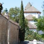 Iglesia del Carmen de Lucena