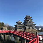 Foto de Matsumoto Castle