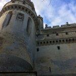 Photo de Chateau de Pierrefonds