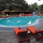 Photo de Thande Hotel Bagan