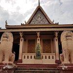 Photo de Wat Phnom