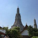 Photo de Temple de l'Aube (Wat Arun)