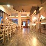 Hook Cafe- Pizza Restaurant