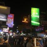 Zdjęcie Khao San Road