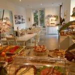 """Buffet Breakfast """"La Terrasse"""""""