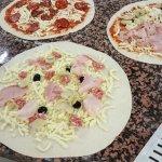 Pizzeria Arzillaia
