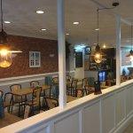 Paramount Cafe Shanklin Interior