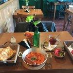 Foto de 3lat Cafe