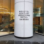 Novotel Century Hong Kong Photo