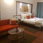 Foto de Marari Beach Resort