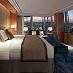 Foto van Shangri-La Hotel, At The Shard, London