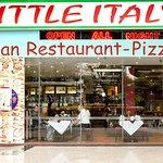 Italian restaurant open 24/24