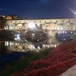 Photo de Ponte Vecchio