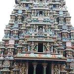 Temple Maduri