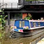 Nearby Manchester Canals