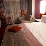 Photo of Hotel Bellevue Paris Montmartre