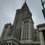 Photo of Palace of Culture and Science