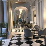 Trianon Palace Versailles, A Waldorf Astoria Hotel Foto