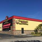 Hungry Howies at 4211 59th Street W, Bradenton FL
