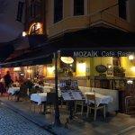 ภาพถ่ายของ Mozaik Cafe