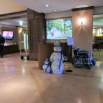Photo de Fruit Park Fujiya Hotel