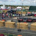 Photo of Santa Pod Raceway