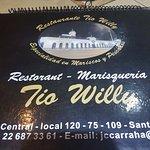 Photo de Tio Willy