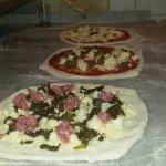 Φωτογραφία: Pizzeria Sorrento