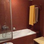 Photo de Hotel Eracle