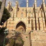 Photo de Catedral de Mallorca