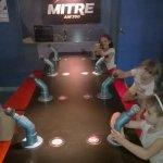 Estação de rádio - Museo de Los Niños
