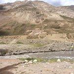 Termas Valle de Colina Foto
