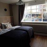Foto de Borgarnes Bed & Breakfast