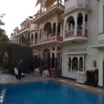 Photo de Shahpura House