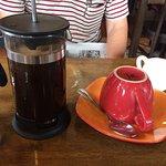 Antipodean Cafe - Tan & Tanの写真